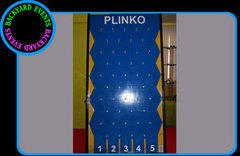 Plinko 4' $60.00 DISCOUNTED PRICE